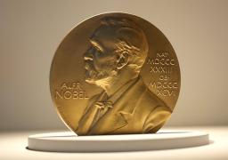 10 ديسمبر.. حفل توزيع جائزة نوبل للسلام سينظم حضوريا