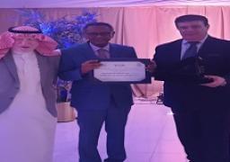 الوطنية للإعلام تفوز بثلاث جوائز بالمهرجان العربي للإذاعة والتليفزيون بتونس فى دورته الحادية والعشرين