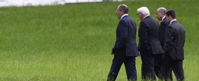 روسيا تؤكد احراز بعض التقدم بشأن اوكرانيا ومواصلة الحوار