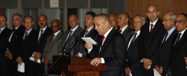 الحكومة الليبية تمنع دخول الفلسطينيين والسوريين والسودانيين