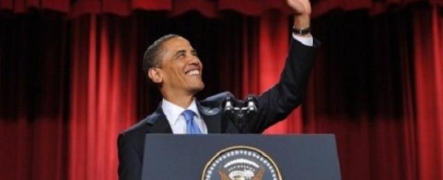 خطبة أوباما بجامعة القاهرة في كتاب الخطابة السياسية بالعصر الحديث