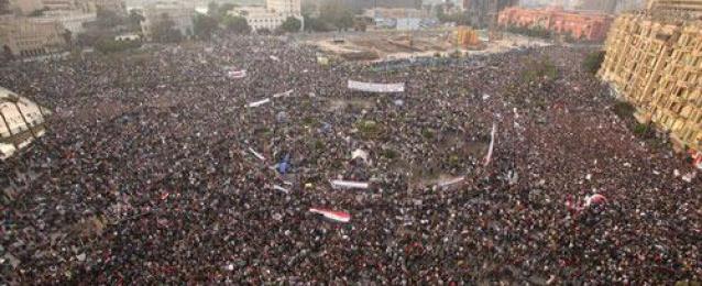 """المحكمة تحدد 31 مارس للحكم على 68 متهمًا بـ""""الذكرى الرابعة للثورة"""""""