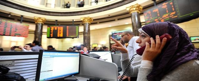 بورصة مصر تستمر في الإرتفاع بوتيرة أهدأ بدعم أجنبي وعربي