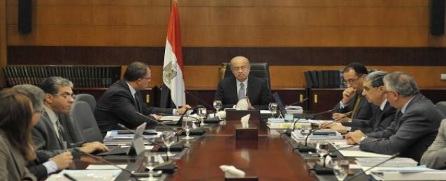 مجلس الوزراء يوافق على الاتفاق مع صندوق النقد ويحيله لمجلس النواب