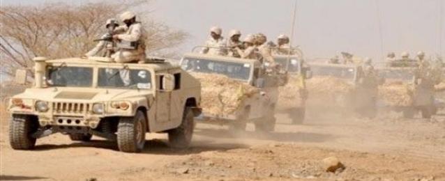 استشهاد جنديين من الامارات ضمن التحالف العربي باليمن