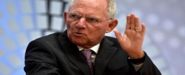 شيوبله يدعو الإتحاد الأوروبي للإضطلاع بدور عالمي أكبر