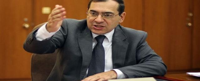 مصر تبحث مع فرنسا وأمريكا وكندا تعزيز الاستثمارات البترولية