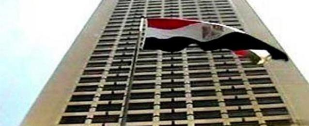الخارجية تنفى اتهام سفير مصر في برلين بالاختلاس