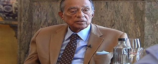 """براءة حسين سالم في قضية """"تصدير الغاز لإسرائيل"""""""