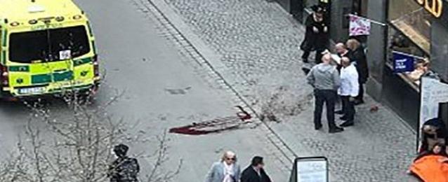 """مقتل شخص وإصابة 13 بحادث """"تايمز سكوير"""" بنيويورك"""