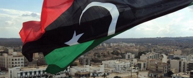مقتل شيخ قبيلة وخمسة آخرين في انفجار سيارة ملغومة جنوبي بنغازي