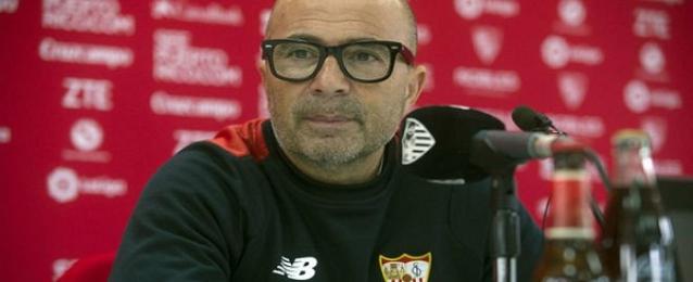 """""""سامباولي"""" يؤكد عدم رحيله عن """"أشبيليه"""" إلا لتدريب منتخب الأرجنتين"""