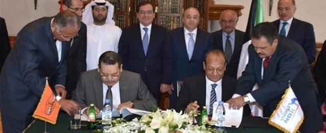 """""""سوميد"""" تقترض 300 مليون دولار من بنك الكويت الوطني"""