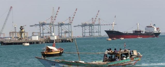 التحالف العربى يحبط هجوماً بحرياً للحوثيين على ميناء المخا