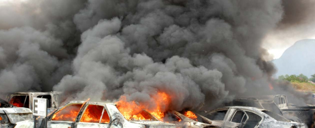 مقتل وإصابة 13 مدنيا في انفجار عبوة ناسفة بالعراق