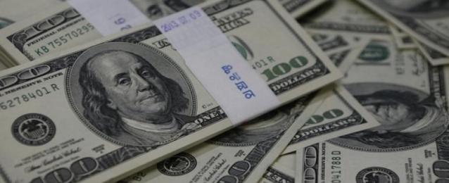 الدولار يواصل ارتفاعه امام الجنيه