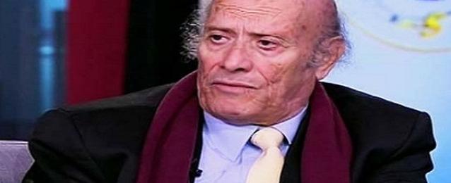 تشييع جنارة محمد راضي والوطنية للاعلام تنعي الراحل