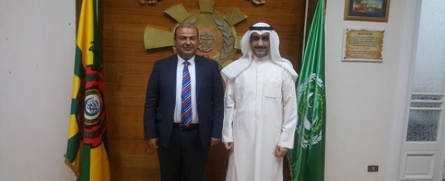 مؤتمر اقتصادي لجذب الاستثمارات وتوفير فرص العمل لشباب الوطن العربي