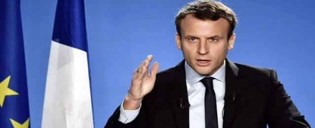 الرئيس الفرنسي : قرار ترامب بشأن القدس أحادي الجانب وفرنسا لا تؤيده