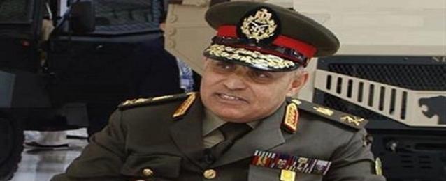 وزير الدفاع ورئيس الاركان يلتقيان رئيس اللجنة العسكرية بالاتحاد الاوروبي