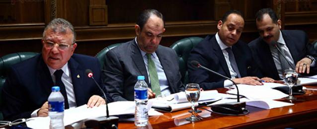 بدء اجتماع اللجنة الاقتصادية بالبرلمان