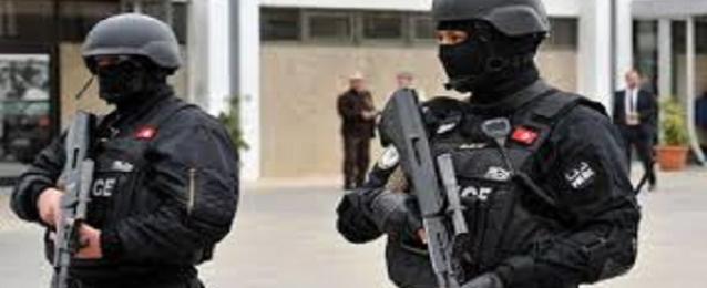تونس تضبط 12 تكفيريا يشتبه بانتمائهم لداعش