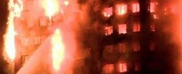 مقتل وإصابة 27 شخصا في حريق مبنى بسوتشي الروسية