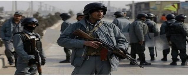 """مصرع 5 من الشرطة الأفغانية إثر انفجار قنبلة بإقليم """"باجلان"""" الشمالي"""