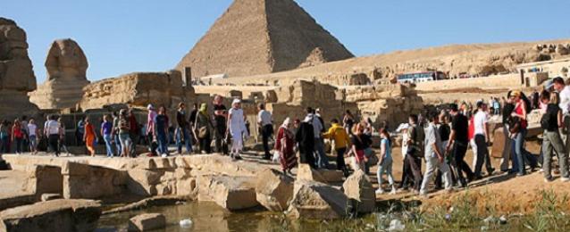 وزيرة الاثار الاردنية تسعى لدعم السياحة الدينية مع مصر