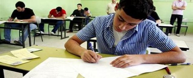 """""""معلومات الوزراء"""" ينفي تغيير نظام امتحانات الثانوية العامة"""