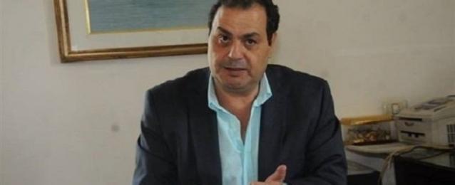 المصري أنور مغيث يتسلم بباريس جائزة ابن خلدون-سنجور للترجمة