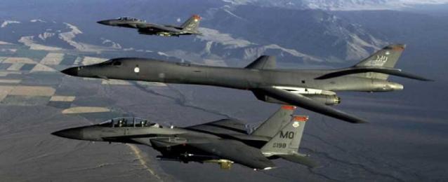 مناورات أمريكية تدفع الجزيرة الكورية إلى حافة حرب نووية