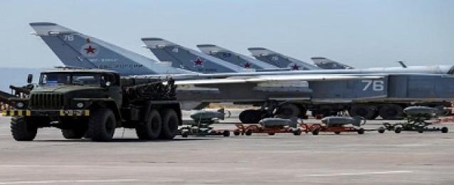 روسيا تقتل مسلحين هاجموا قاعدتها الجوية في سوريا