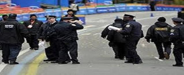 شرطة نيويورك تعتقل 18 شخصا خلال مواجهات