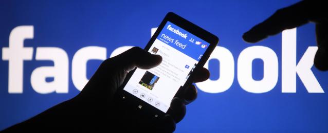 شركة فيسبوك  تجري تغييرا كبيرا على  صفحة المستخدم