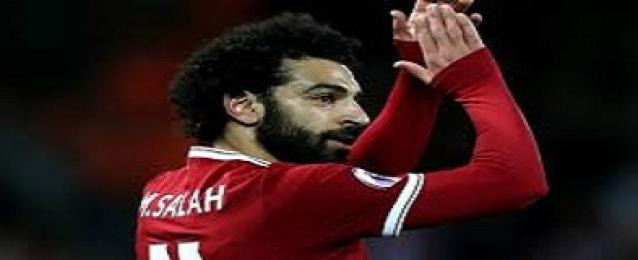محمد صلاح يفوز بجائزة لاعب الشهر في ليفربول للمرة الرابعة
