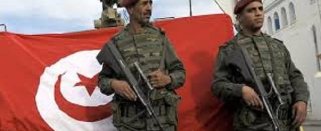 نشر أكثر من ألفي جندي لحماية المقار الحيوية بتونس
