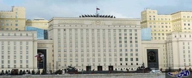 الدفاع الروسية: خطوات إحترازية للحفاظ على سرية المعلومات
