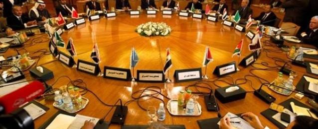 بدء الجلسة العامه للبرلمان العربي بكامل هيئته