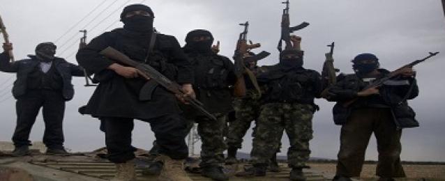 المخابرات الأفغانية تعتقل عضواً بداعش