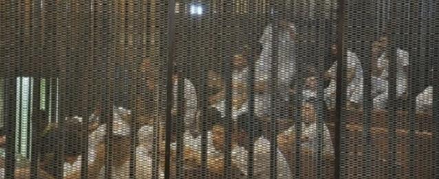 """محكمة الجنايات تدرج 241 إرهابيا من تنظيم """"ولاية سيناء"""" في قائمة الإرهابيين"""
