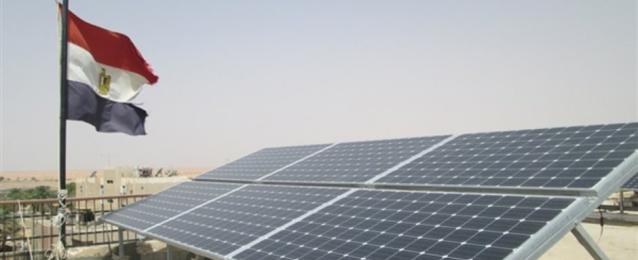 وزير الكهرباء يفتتح محطة بنبان الشمسية بأسوان 13 مارس بقدرة 50 ميجا وات