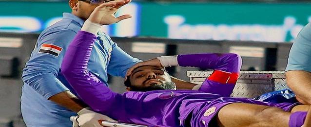 رسميا.. الشناوي يغيب عن المشاركة في كأس العالم