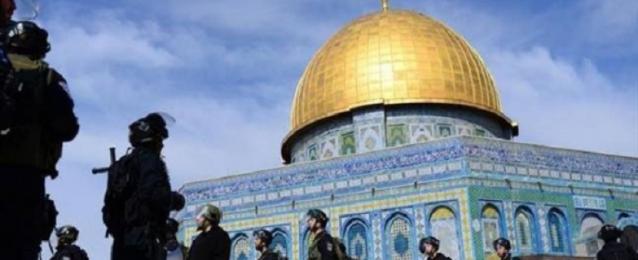 سلطات الاحتلال الإسرائيلي تفرض إغلاقا على القدس لمدة ثلاثة أيام