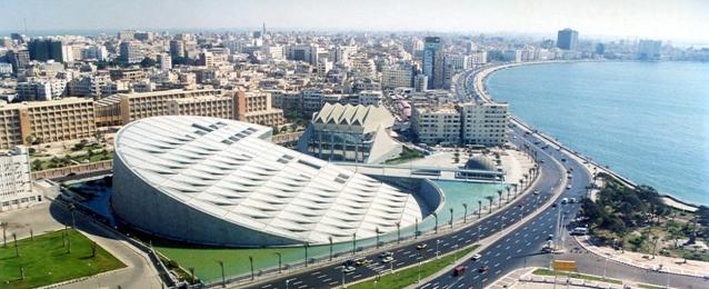 """مكتبة الإسكندرية تفتتح الأربعاء معرض """"أول مرة"""" بمشاركة 18 فنانا تشكيليا"""