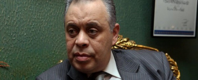 أشرف زكي نائبًا لرئيس أكاديمية الفنون