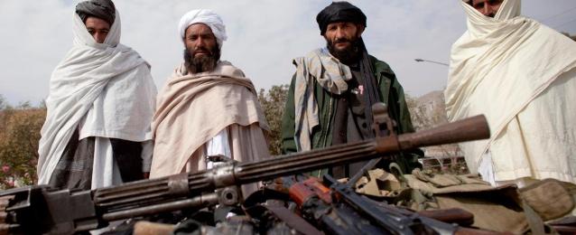 مقتل 43 مسلحا و14 من قوات الأمن بمعارك بأفغانستان