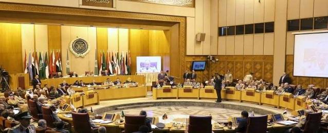 بدء الاجتماع الطارىء لمجلس الجامعة العربية لمواجهة قرار نقل السفارة الأمريكية الى القدس