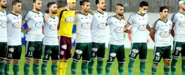 المصرى يلتقى بالهلال السودانى فى بطولة الكونفيدرالية