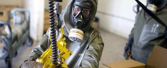 وكالة حظر الأسلحة الكيميائية ترجح استخدام غاز الكلور فى إدلب السورية